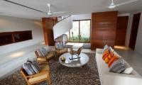 Ambalama Villa Indoor Lounge | Canggu, Bali