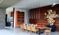 Ambalama Villa Dining Room | Canggu, Bali