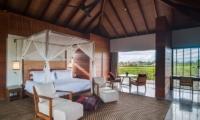 Ambalama Villa Master Bedroom | Canggu, Bali