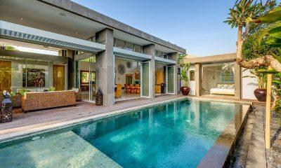 Villa Bamboo Aramanis Swimming Pool | Seminyak, Bali