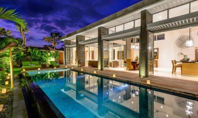 Villa Bamboo Aramanis Pool Side | Seminyak, Bali