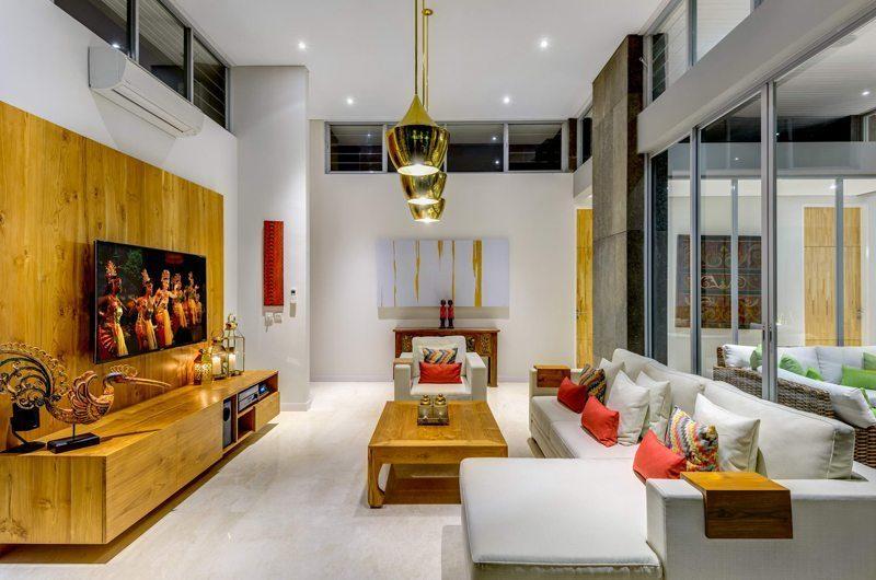 Villa Bamboo Aramanis Lounge   Seminyak, Bali