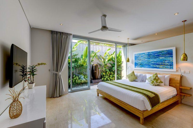 Villa Bamboo Aramanis Guest Bedroom   Seminyak, Bali