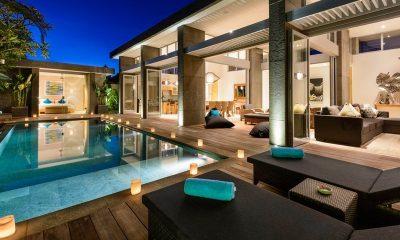 Villa Manis Aramanis Swimming Pool | Seminyak, Bali