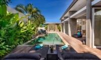 Villa Manis Aramanis Sun Beds | Seminyak, Bali