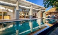 Villa Manis Aramanis Pool Side | Seminyak, Bali
