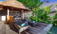 Villa Manis Aramanis Sun Loungers | Seminyak, Bali