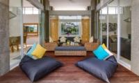 Villa Manis Aramanis Living Area | Seminyak, Bali