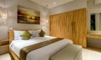Villa Manis Aramanis Master Bedroom | Seminyak, Bali