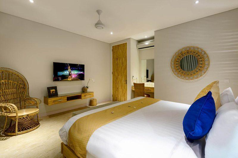 Villa Manis Aramanis Bedroom Side View | Seminyak, Bali