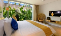 Villa Manis Aramanis Bedroom | Seminyak, Bali