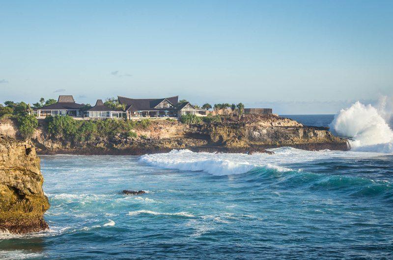 Casa Del Mar Ocean View | Nusa Lembongan, Bali