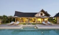 Casa Del Mar Outdoor View | Nusa Lembongan, Bali