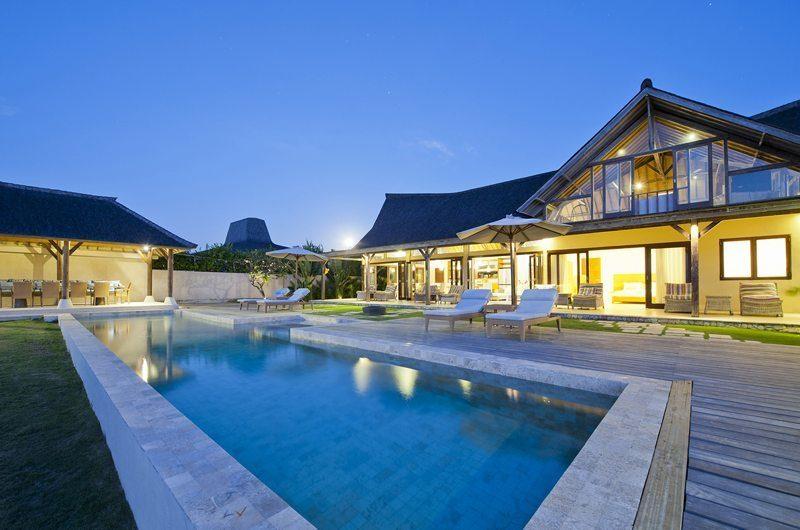 Casa Del Mar Swimming Pool | Nusa Lembongan, Bali