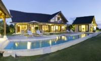 Casa Del Mar Pool View | Nusa Lembongan, Bali