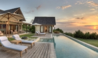 Casa Del Mar Pool Side | Nusa Lembongan, Bali