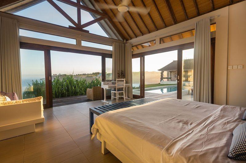 Casa Del Mar Bedroom View | Nusa Lembongan, Bali