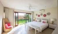 Casa Del Mar Bedroom Two | Nusa Lembongan, Bali