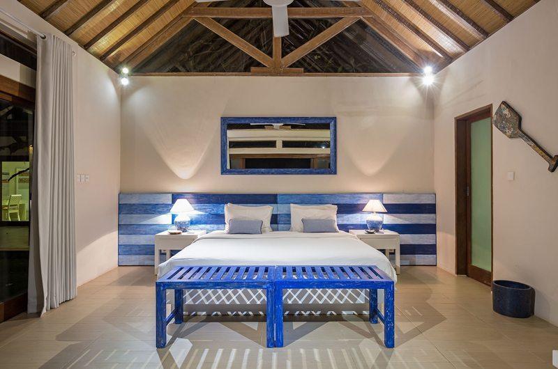 Casa Del Mar Bedroom | Nusa Lembongan, Bali