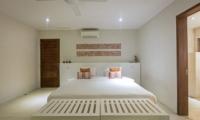 Casa Del Mar Guest Bedroom | Nusa Lembongan, Bali