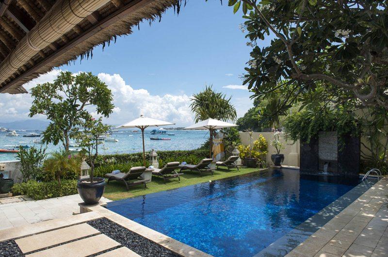 Celagi Villa Pool View | Nusa Lembongan, Bali