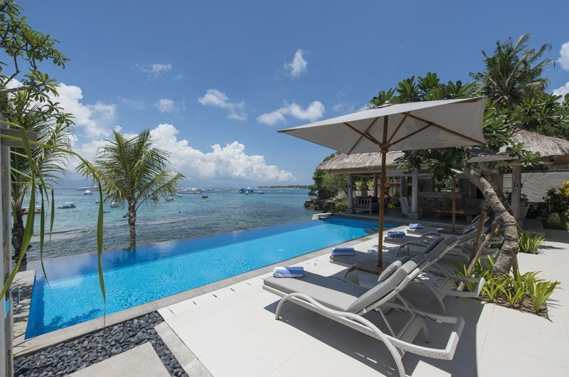 Coral Villa Sun Deck | Nusa Lembongan, Bali