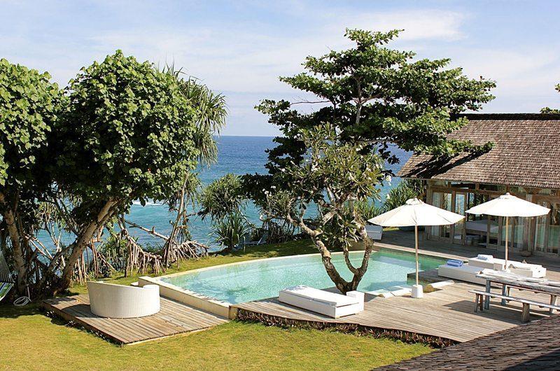 Island House Pool And Garden | Nusa Lembongan, Bali