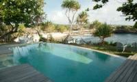 Island House Swimming Pool | Nusa Lembongan, Bali