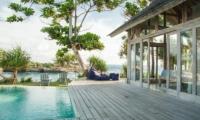 Island House Pool Side | Nusa Lembongan, Bali