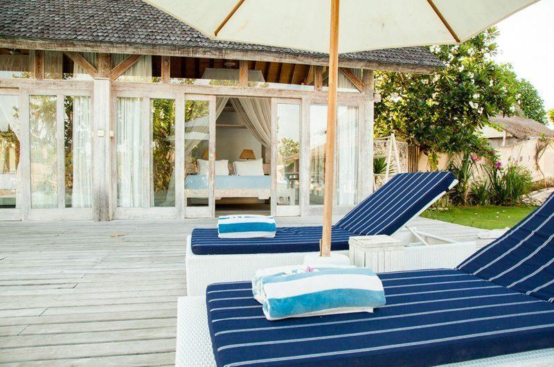 Island House Sun Deck | Nusa Lembongan, Bali