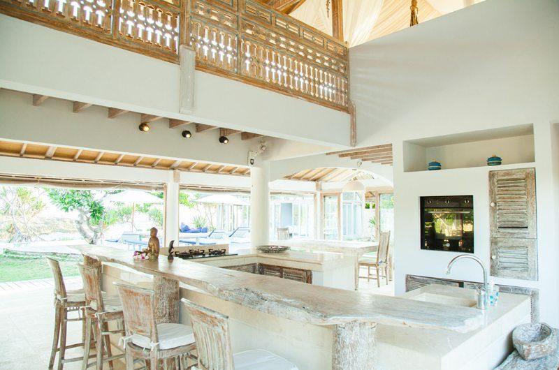 Island House Dining Pavilion | Nusa Lembongan, Bali