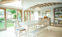 Island House Dining Room | Nusa Lembongan, Bali