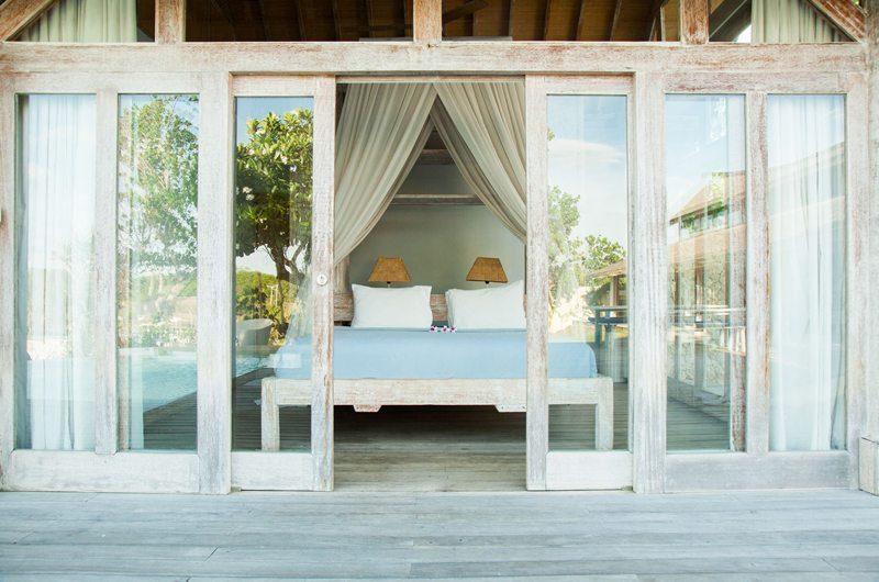 Island House Bedroom One | Nusa Lembongan, Bali