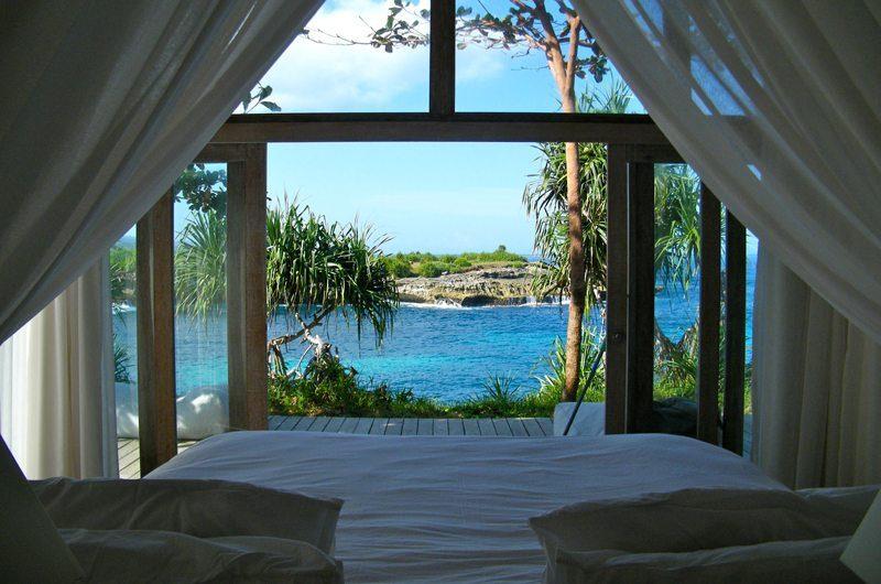 Island House Bedroom | Nusa Lembongan, Bali