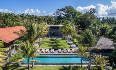 Jeeva Saba Estate Exterior | Gianyar, Bali