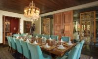 Jeeva Saba Estate Family Dining Area | Gianyar, Bali