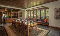 Jeeva Saba Estate Dining Table | Gianyar, Bali