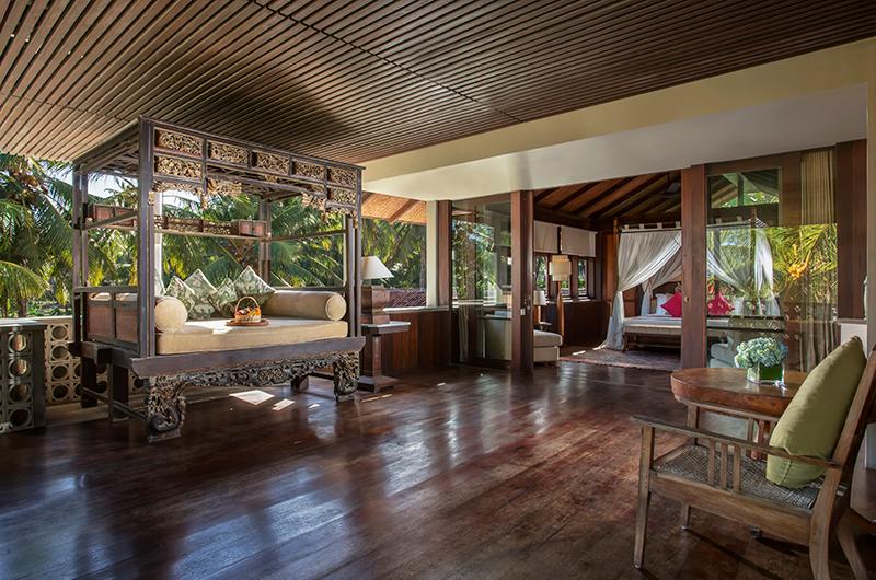 Jeeva Saba Estate Bedroom Two Area | Gianyar, Bali