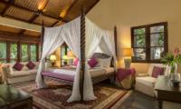Jeeva Saba Estate Bedroom Two | Gianyar, Bali
