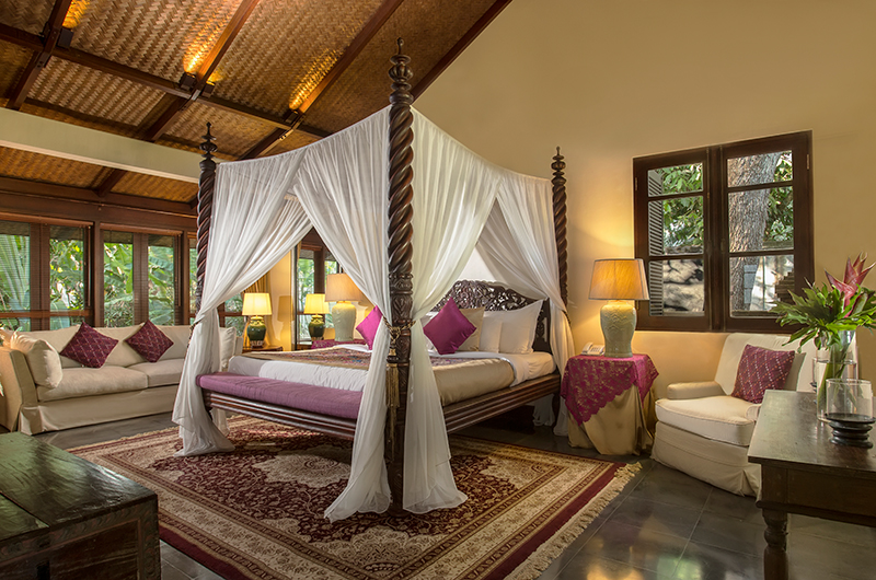 Jeeva Saba Estate Bedroom Two | Gianyar, Bali