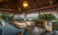 Jeeva Saba Estate Outdoor Seating | Gianyar, Bali