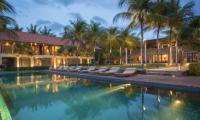 Jeeva Saba Estate Pool Area | Gianyar, Bali