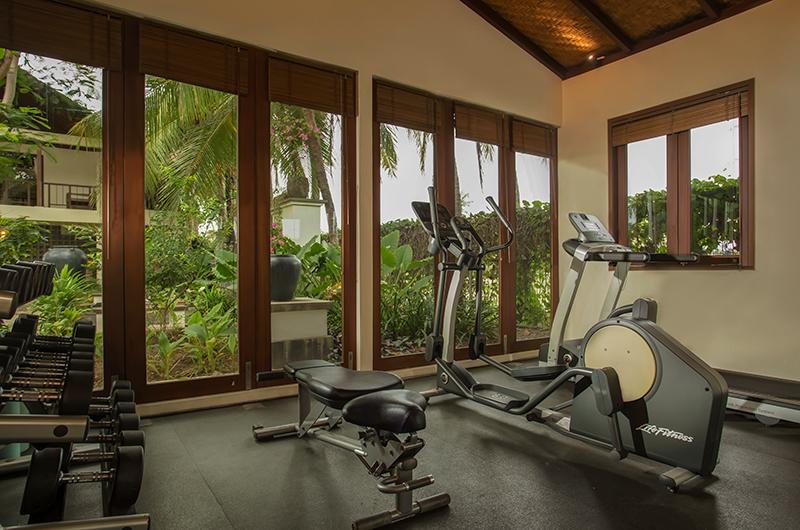 Jeeva Saba Estate Gym Area | Gianyar, Bali