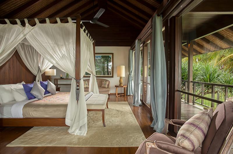 Jeeva Saba Estate Bedroom with Seating | Gianyar, Bali