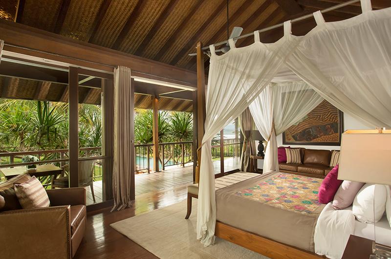 Jeeva Saba Estate Bedroom with Balcony | Gianyar, Bali