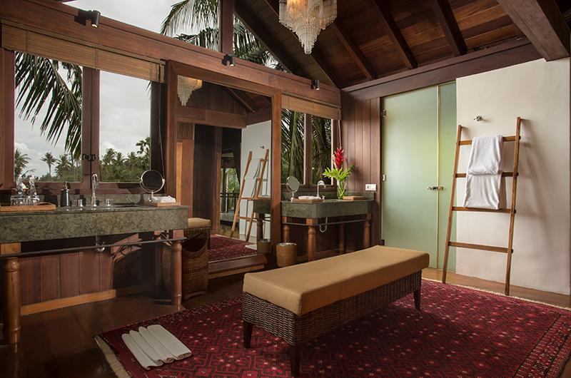 Jeeva Saba Estate Ensuite Bathroom Area | Gianyar, Bali