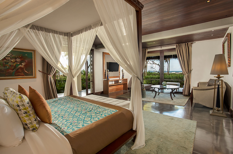 Jeeva Saba Estate Bedroom One | Gianyar, Bali