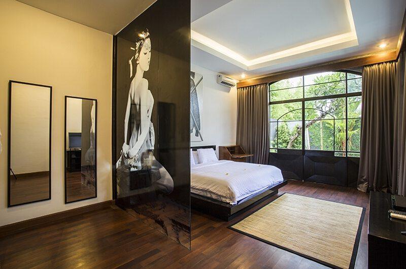 Niconico Mansion Bedroom One | Seminyak, Bali