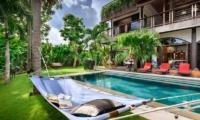 Niconico Mansion Pool Side | Petitenget, Bali