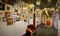 Niconico Mansion Interior | Petitenget, Bali